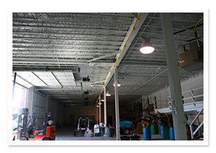 Volz Electric industrial electrical wiring